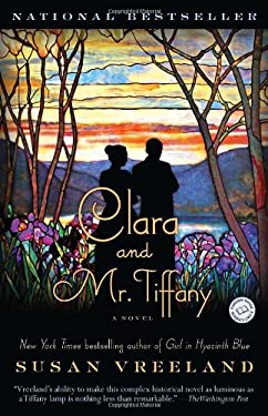 Clara and Mr. Tiffany 9780812980189