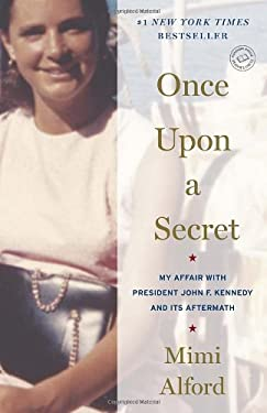 Once Upon a Secret 9780812981346