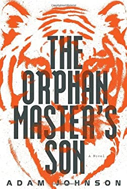 The Orphan Master's Son 9780812992793