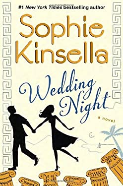 Wedding Night: A Novel 9780812993844