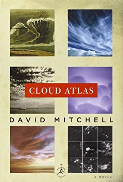 Cloud Atlas: A Novel (Modern Library)