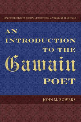 An Introduction to the Gawain Poet 9780813040158