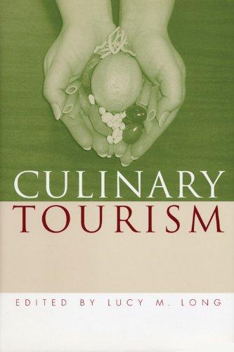 Culinary Tourism 9780813129853