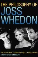 The Philosophy of Joss Whedon 9780813134192