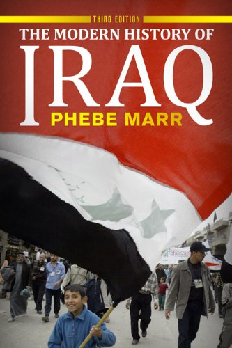 The Modern History of Iraq 9780813344430