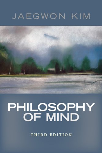 Philosophy of Mind - 3rd Edition