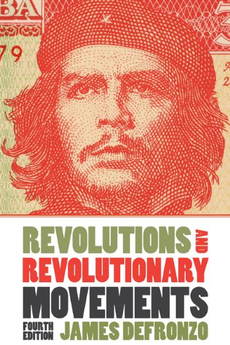 Revolutions and Revolutionary Movements 9780813344805