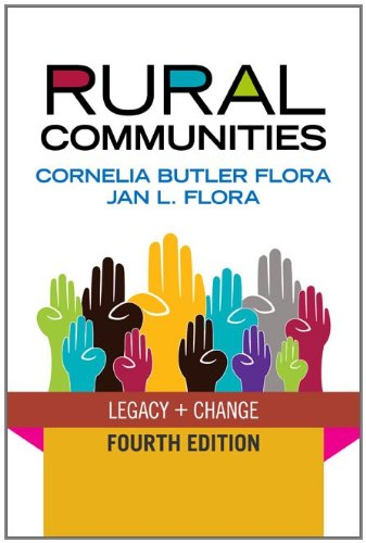 Rural Communities: Legacy and Change - 4th Edition
