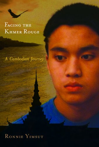 Facing the Khmer Rouge: A Cambodian Journey 9780813551524