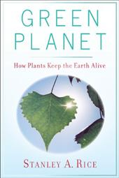 Green Planet: How Plants Keep the Earth Alive 16463161