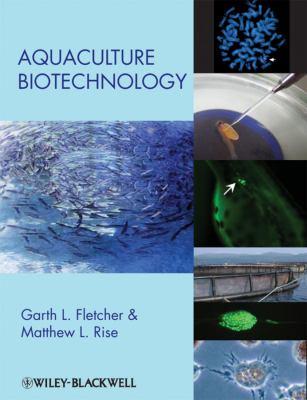 Aquaculture Biotechnology 9780813810287