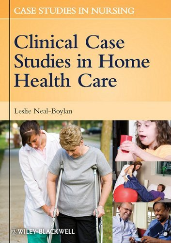 Clinical Case Studies in Home Health Care 9780813811864