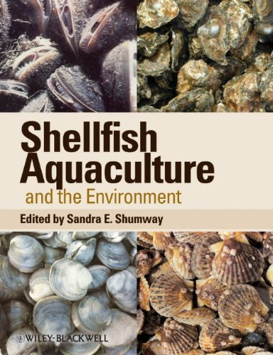 Shellfish Aquaculture and the Environment 9780813814131