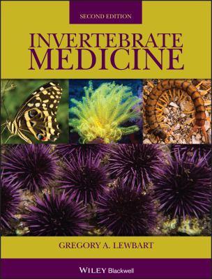 Invertebrate Medicine 9780813817583