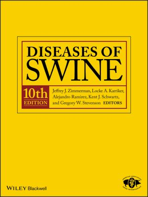 Diseases of Swine 9780813822679