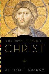 100 Days Closer to Christ 22602641