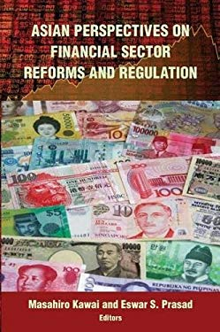 Asian Perspectives on Financial Sector Reforms and Regulation 9780815722106