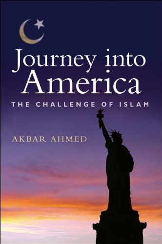 Journey Into America: The Challenge of Islam 9780815722175