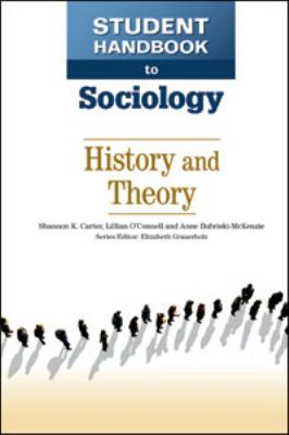 History and Theory 9780816083152