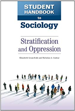 Social Stratification and Inequality 9780816083206