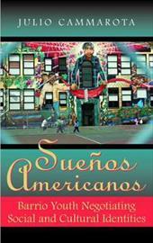 Suenos Americanos 16464819
