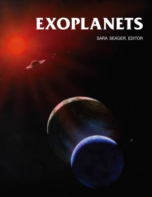 Exoplanets 9780816529452