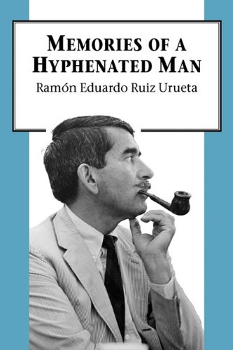 Memories of a Hyphenated Man 9780816530021
