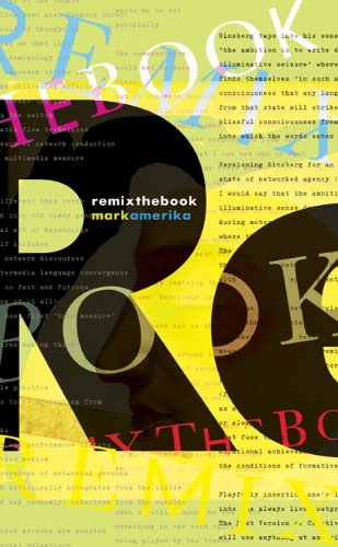 Remixthebook 9780816676156
