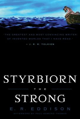 Styrbiorn the Strong 9780816677559