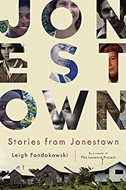 Stories from Jonestown 9780816678082