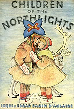 Children of the Northlights 9780816679232