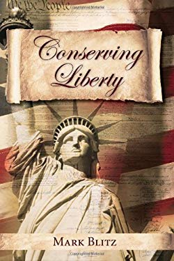 Conserving Liberty 9780817914240