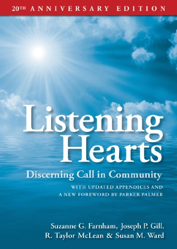 Listening Hearts: Discerning Call in Community 9780819224446