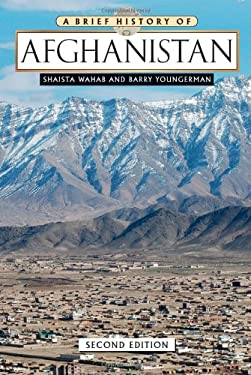 A Brief History of Afghanistan 9780816082186