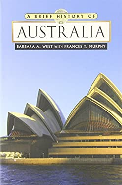 A Brief History of Australia 9780816082513