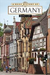 A Brief History of Germany 3463251