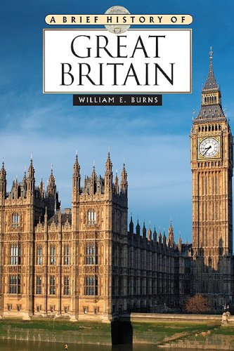 A Brief History of Great Britain 9780816077281