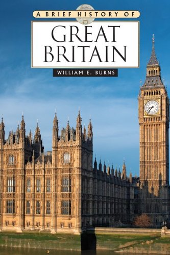 A Brief History of Great Britain 9780816081240