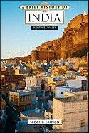Brief History of India - 2nd Edition