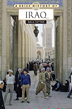 A Brief History of Iraq 9780816077373