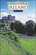 A Brief History of Ireland 9780816075171