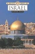A Brief History of Israel 9780816057931