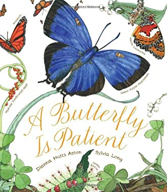 A Butterfly Is Patient 9780811864794
