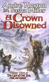 A Crown Disowned 3406936