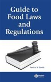 A Guide to Food Laws and Regulations