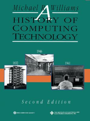 A History of Computing Technology 9780818677397