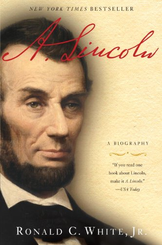A. Lincoln: A Biography 9780812975703