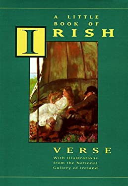 A Little Book of Irish Verse 9780811805087