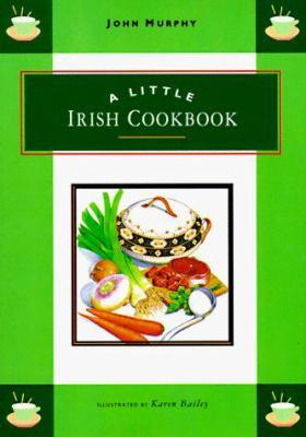 A Little Irish Cookbook 9780811810852