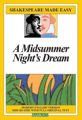 A Midsummer Night's Dream 9780812035841